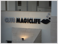 Bachelor Tour 2007 Magic Life Kemer 29.06.2007 - 07.07.2007