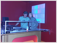 we love house Stylez Club 24.11.2006