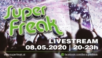 10 Years Superfreak!